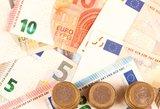 Viltis dėl didesnių atlyginimų gali atsirasti jau vasaros pabaigoje