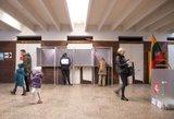 Balsavusių didmiesčių nuotaikos: vardijo, kas skaudžiausia