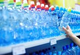 Plastiko butelį naudojate daugiau nei kartą? Tai pavojinga!