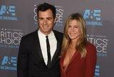 Dar vienas gyvenimo kirtis Jennifer Aniston: skiriasi su vyru