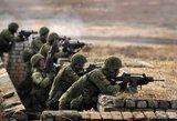 Lietuva šiemet taps galingiausia karine valstybe regione