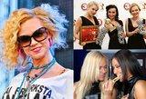 """""""69 danguje"""" narė I. Martinkėnaitė švenčia jubiliejų: pamatykite, kaip keitėsi moters stilius"""
