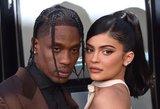 Internautai –šoke: milijardierė Kylie Jenner su mylimuoju pasuko skirtingais keliais