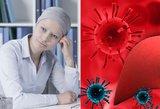 Šiuos įpročius geriau pamirškite – gali sukelti vėžį