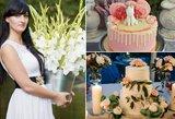 Afroditės kuriamais tortais žavisi tūkstančiai: rikiuojasi eilės lietuvių