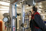 Kauno valdžia švietimo ir gydymo įstaigoms leido įjungti šildymą