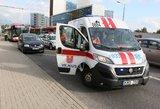 Naujausios detalės apie Vilniuje partrenktas mergaites: aiškėja, kaip elgėsi vairuotojas