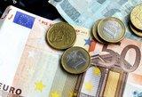 Ketina įvesti naują mokestį: pasakė, kas pajus skaudžiausiai