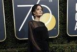 Staiga atjaunėjusi A. Jolie sukėlė įtarimų dėl botokso injekcijų