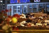"""""""Maxima"""" susitarė dėl paramos Zolitudės tragedijos aukoms"""
