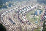 """Svarbus proveržis: premjeras pasirašys sutartį dėl """"Rail Baltica"""""""