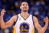 NBA čempionas atsisakė milijonų: viskas dėl vieno kilnaus tikslo