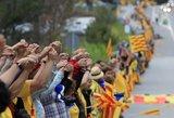 Katalonijos referendumas dėl nepriklausomybės paskelbtas nekonstituciniu