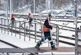 Ukrainiečiai negalės uždirbti mažiau nei lietuviai