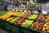 Maisto kainos šovė į viršų: kas ir kodėl labiausiai pabrango