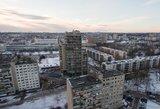 Tiksintis laikas: kada Vilniuje teks griauti senuosius namus?