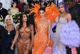 Kardashian klanas – ir vėl be vyrų: išsiskyrė dar viena sesuo