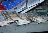FNTT išaiškino 5 mln. litų pajamų nuslėpusias maisto prekių bendroves