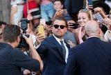 Paaiškėjo, kiek DiCaprio uždirba už vieną filmą: suma atima žadą