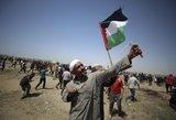 Izraelis ir islamistai susitarė: paliaubos pusmečiui