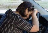 Vilnietę pašiurpino taksi vairuotojos atvirumas: iki dabar negali atsigauti