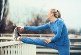 Bėgimo sezonas prasideda: ką reikia žinoti sportuojantiems