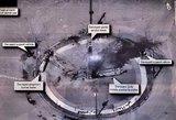 Trumpas netyčia išdavė JAV paslaptį – astronomai priblokšti