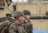 Nelaimė kariuomenėje: Šiaulių raj. apsivertė apžvalgos radaras