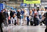 Naujausi duomenys: Lietuvoje neliko dar 2 tūkstančių gyventojų