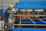 Klaipėdoje besiplečianti Japonijos bendrovė ieško 400 naujų darbuotojų