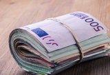 Policijos departamente –skandalas: darbuotoja savinosi pinigus