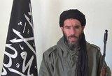 Per JAV antskrydį Libijoje nukautas išpuolio organizatorius