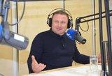 Samaroje gyvenantis ilgametis Lietuvos rinktinės futbolininkas tiki rusų sėkme