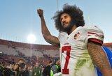 """Drąsus """"Nike"""" žingsnis – reklamos veidu tapo atletas, savo karjerą pasmerkęs vienu poelgiu"""