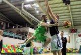 Šeštadienį Kaune – jau septintasis Lietuvos žurnalistų krepšinio čempionatas
