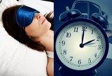 Išsimiegoti dar nebuvo taip paprasta! Vadovaukitės šiomis gudrybėmis