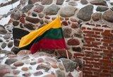 Siūlo milijoną eurų už dingusį Lietuvos Nepriklausomybės Akto originalą