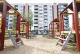 Į naujos statybos butus žvalgomasi vis dažniau ir ne tik dėl taupumo