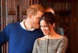 Harry sveikinimas Meghan išlydė internautų širdis: atkreipė dėmesį į vieną detalę