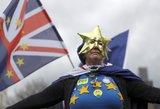 """Jungtinė Karalystė ir ES pasiekė susitarimą dėl """"Brexit"""""""