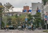 Vilnius ruošiasi rugsėjui – vairuotojai įspėjami, kas jų laukia keliuose