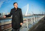 Saakašviliui grąžinta Ukrainos pilietybė