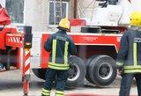 Faktai apie ugniagesių išnaudojimą pasitvirtino