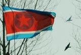 Nužudytas netikras Kim Jong Uno brolis