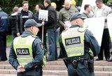 Policijos bendruomenė išsigandusi: žiūrime vienas į kitą ir svarstome, kuris bus atleistas