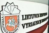 Seimui prisistatė kandidatas į Vyriausiąją rinkimų komisiją T. Rutkūnas