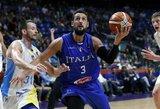 Pokyčiai Italijos rinktinės žaidime verčia nerimauti: laukia aršus mūšis