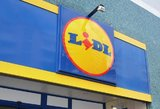 """""""Lidl"""" neketina sustoti: nauja parduotuvė kyla šalia didžiausių konkurentų"""
