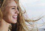 Ekspertė pasidalijo žavių plaukų paslaptimis: visos pavydės