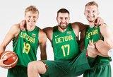 Karštos Lietuvos krepšinio intrigos vasarą: kur pakryps žvaigždžių karjeros?
